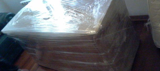 Koje stvari treba prvo da se pakuju prilikom selidbe?
