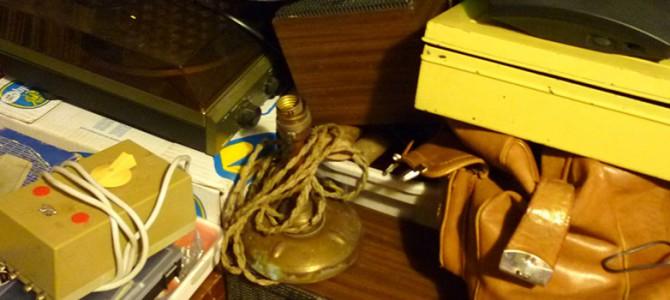 Odvoz nepotrebnih stvari i čišćenje podruma