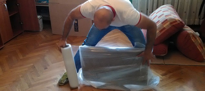 Pakovanje i zaštita stvari