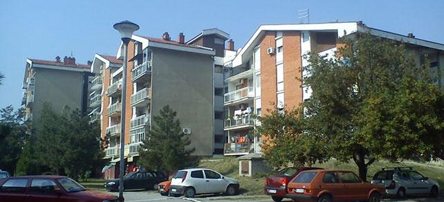 Selidbe Borča, Kotež, Pančevo i okolina
